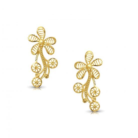 Gold Necklaces Set Casting Set 19.79 gram
