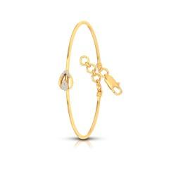 Kisna Brand - Sun Jog Bangles 70542 by Amol Jewellers LLP