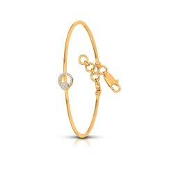 Kisna Brand - Sun Jog Bangles 70543 by Amol Jewellers LLP