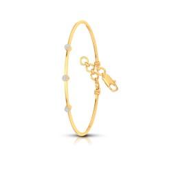 Kisna Brand - Sun Jog Bangles 70547 by Amol Jewellers LLP