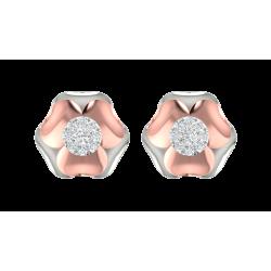 Kisna Brand Sun Drop Earring 40314E  by Amol Jewellers LLP