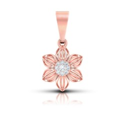 Kisna Brand Sun Rise Pendent 40312P by Amol Jewellers LLP