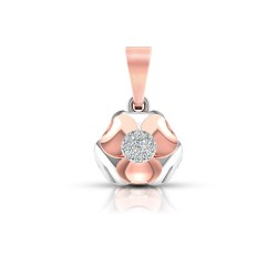 Kisna Brand Sun Rise Pendent 40314P by Amol Jewellers LLP