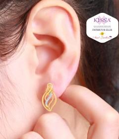 KDJ Earrings